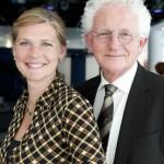 Debattenreeks Prodemos Kars Veling & Roos Wouters