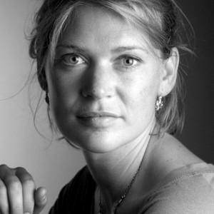 Roos Wouters foto: Jessica HooghiemstraRoos Wouters - Het Neiuwe Werken