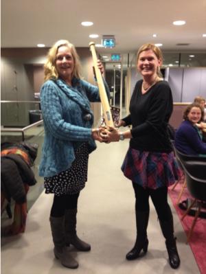 Winnaar 1 prijs Spicyblog award 2013